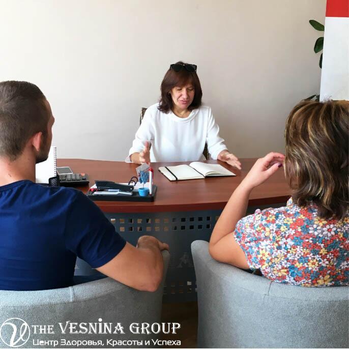 Психологическая помощь в отношениях— конфликты в браке