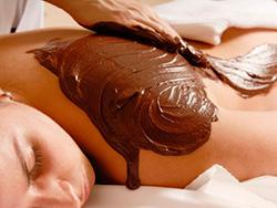 Гарячий ліфтинг-шоколад