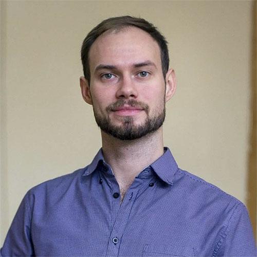 Веснін Володимир Вікторович - доктор ортопед-травматолог, мануальний та краніосакральний терапевт, масажист