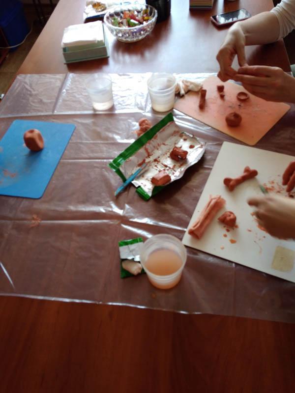 Навчання арт-терапії