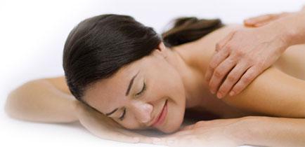 Про користь масажу