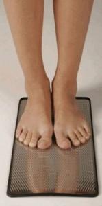 Ортопедичний масажний килимок