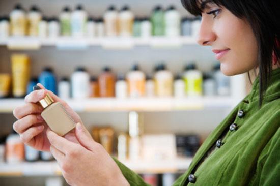 Краща косметика продається в аптеці?