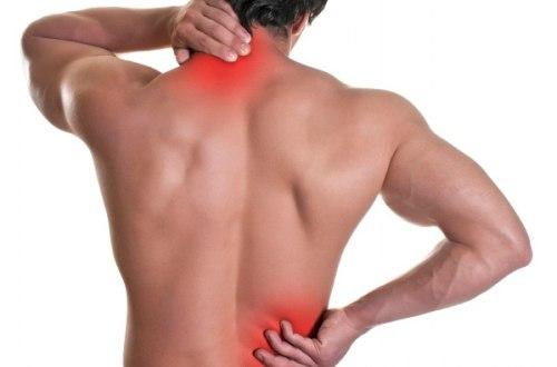 Як зменшити біль в м'язах