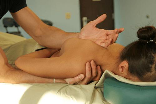3D-массаж