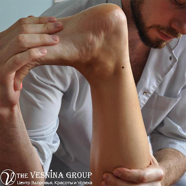 Мануальний 3D-масаж