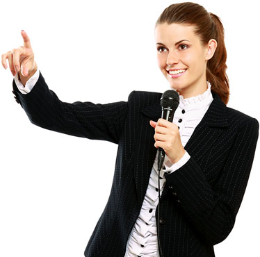 woman_pointing