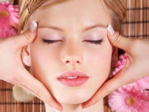 Миопластический массаж лица (эстетическое моделирование лица)