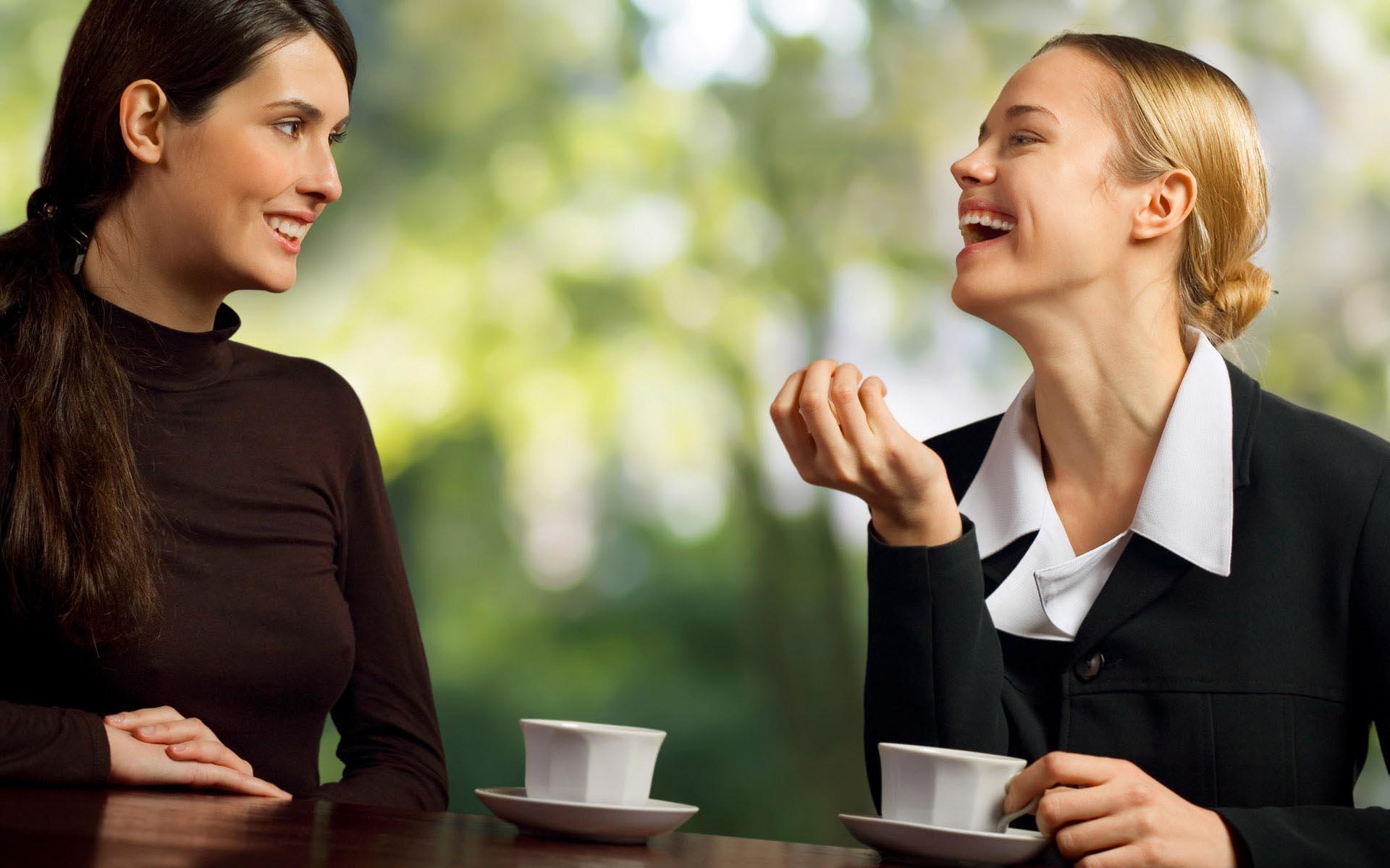 Тест: Каковы Вы в общении
