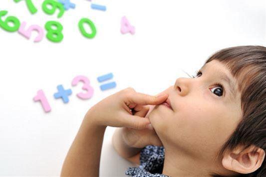 Развиваем математические способности  вместе со Светланой Весниной