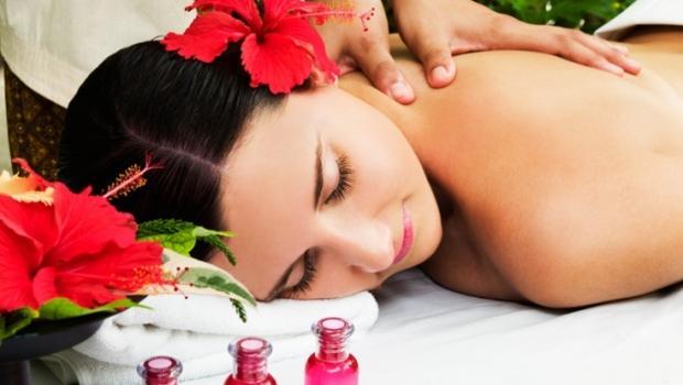 Испанский массаж (хиромассаж) тела