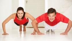 Вправи для підвищення настрою