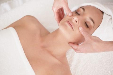 Нейро-моделюючий іспанський масаж обличчя