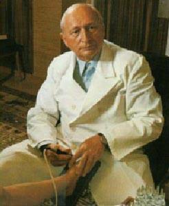 Немецкий ученый Р. Фолль