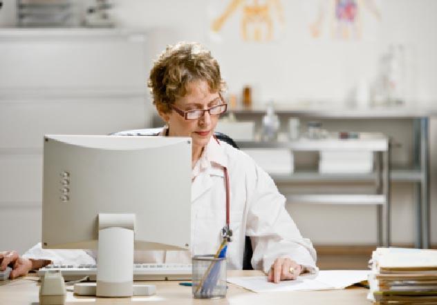 Практичность метода диагностики организма с помощью КСД