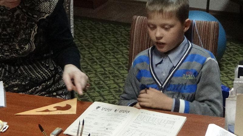 Частые ошибки на письме