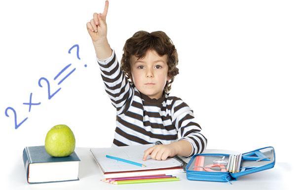 Підготовка до школи