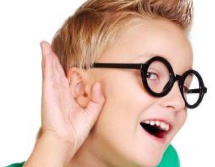 Развиваем фонетический слух