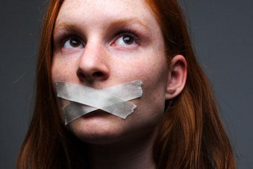 Как преодолеть страх речи