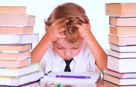 Как преодолеть трудности обучения в школе