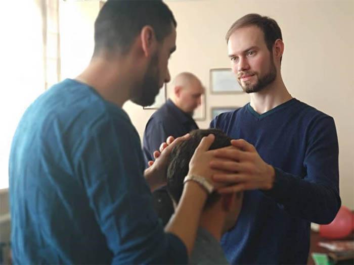 Семінар Краніосакральна терапія - 1 рівень (КСТ – 1)