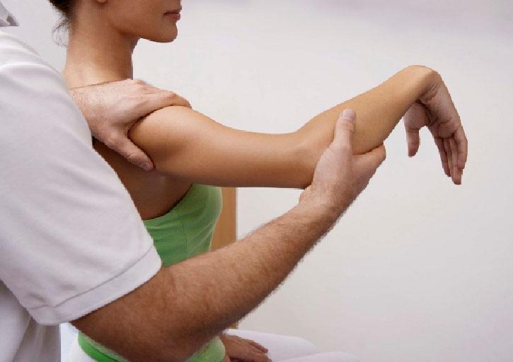 Переваги остеопатії