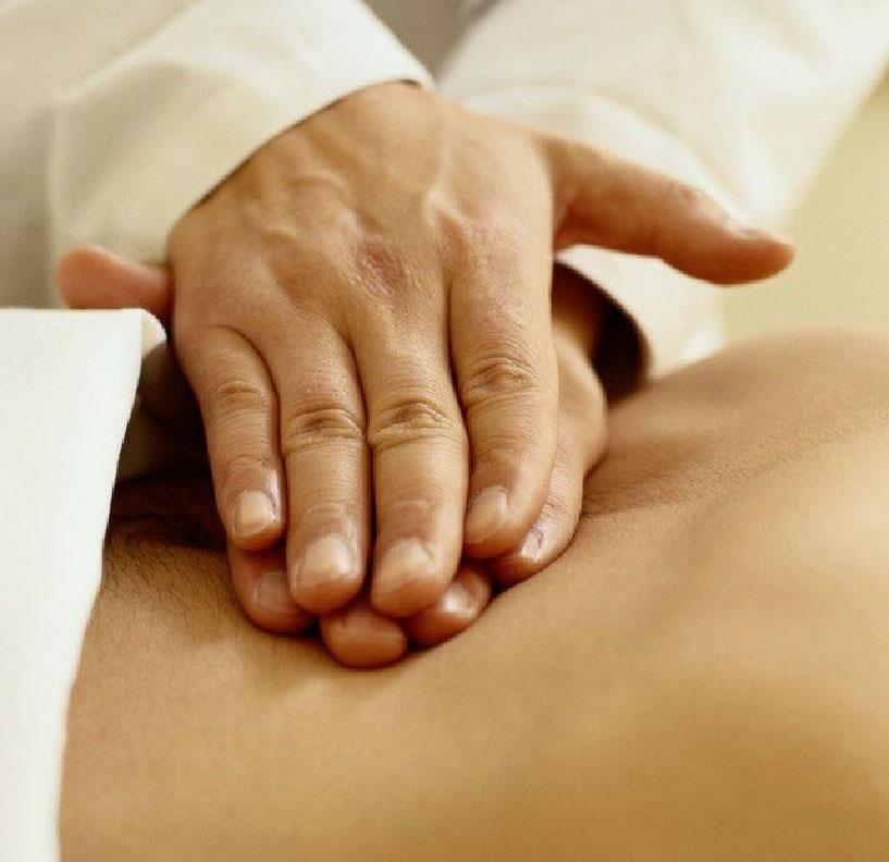 Як відбувається лікування за допомогою остеопатії