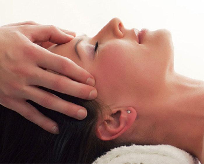 Косметологічна остеопатія