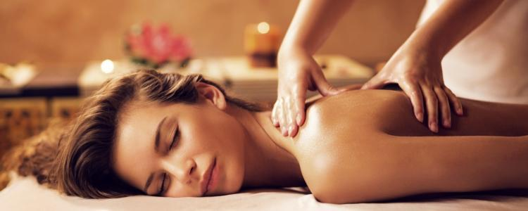 Ойл 3Д масаж
