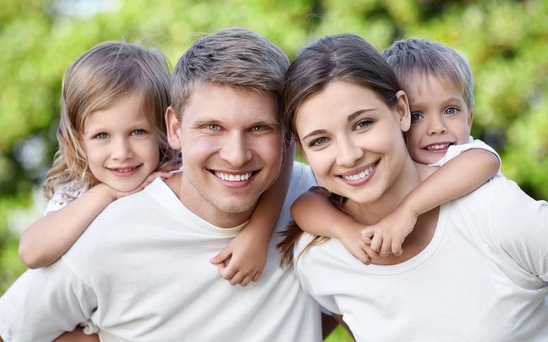 Тренинг для родителей: Успешное воспитание детей и подростков