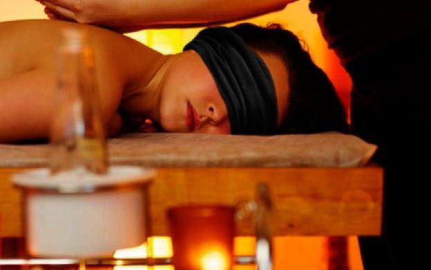 СПА массаж в Темноте