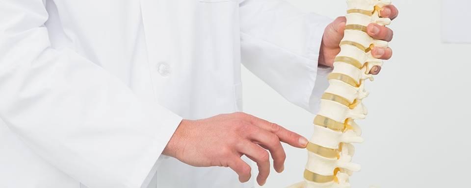 Лікування у остеопата