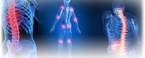 Польза остеопатического массажа