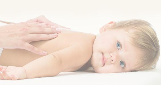 Остеопатия помогает детям