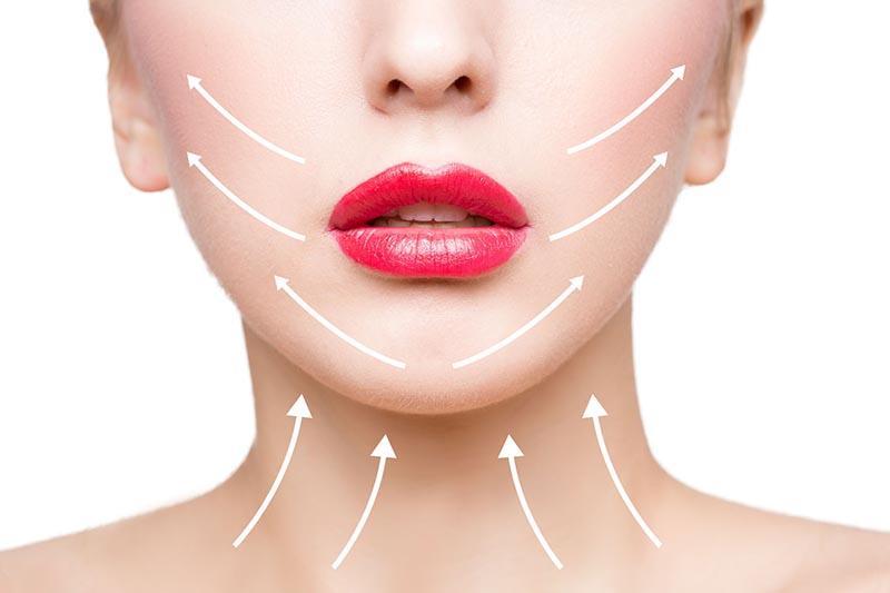 Краниальная остеопатия: Эстетическое моделирование лица