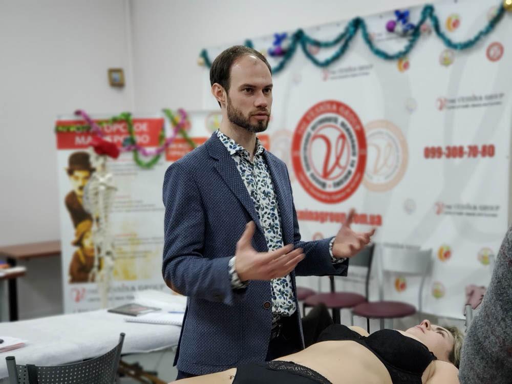 Остеопатия как методика диагностики и лечения
