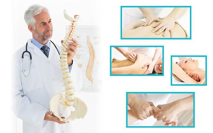 Структуральна остеопатія