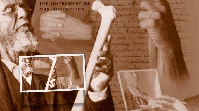 Структуральная остеопатия (история)