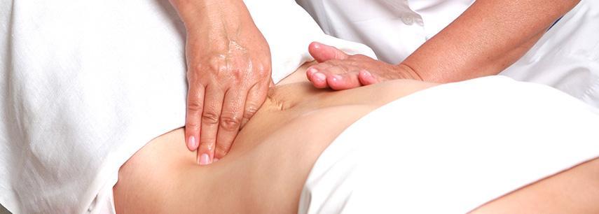 Семинар-практикум: Висцеральная остеопатия 3
