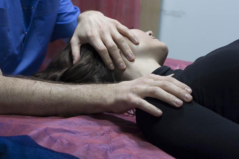 Історія остеопатії