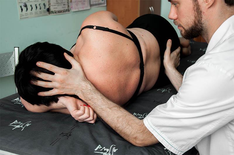 Види остеопатії