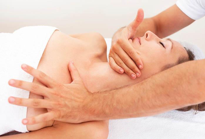 Вісцеральна остеопатія