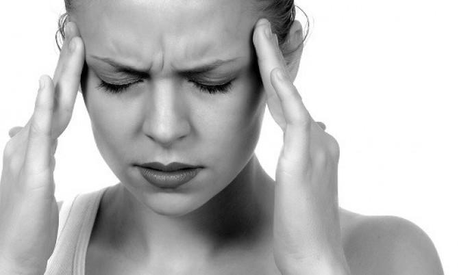 Головний біль. Причини виникнення