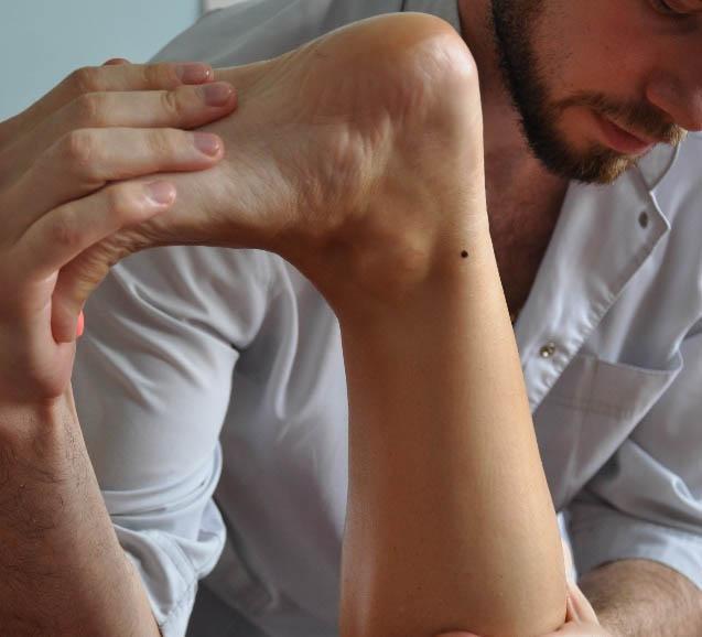 3Д лікувальний масаж