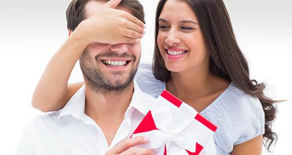 Подарункові сертифікати для жінок та чоловіків