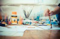 Зачем нужно рисовать на приёме у психолога?