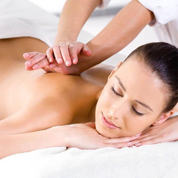 Подарунковий сертифікат на лікувальний масаж спини Здоров'я