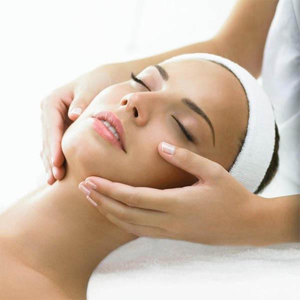Подарунковий сертифікат на іспанський масаж обличчя Молодість