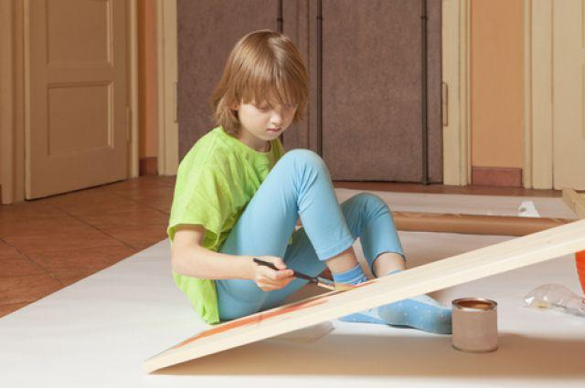 Сила искусства. Что такое арт-терапия