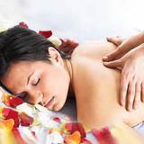 Безкоштовний тест-драйв масажу